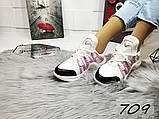 Кроссовки белые, фото 3