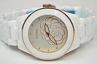 Женские часы CHANEL ( Шанель) керамика