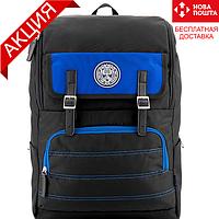 Рюкзак Kite College Line K18-850L-2 (ортопедический рюкзак для старшеклассников и студентов)