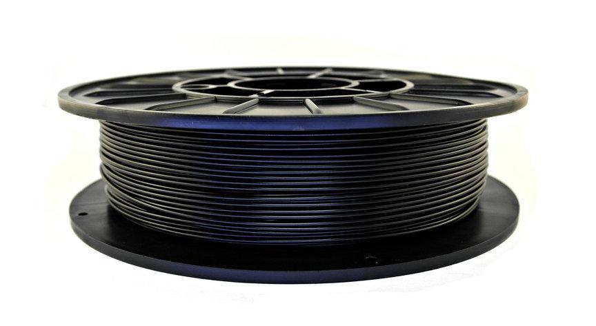 Черный PC+ABS (1.75 мм/0.5 кг), фото 2