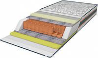 Матрас ортопедический Come-for Иридиум 180x190 см (47889)