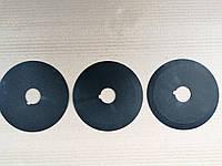 Нанесение тефлонового покрытия на ножи для гильотины, дисковые