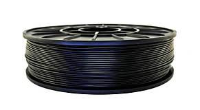 Нить PC/ABS пластик для 3D печати, Черный (1.75 мм/0.75 кг)