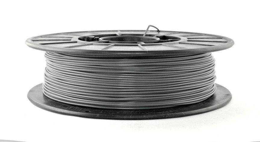 Серый ABS Premium (1.75 мм/0.5 кг), фото 2