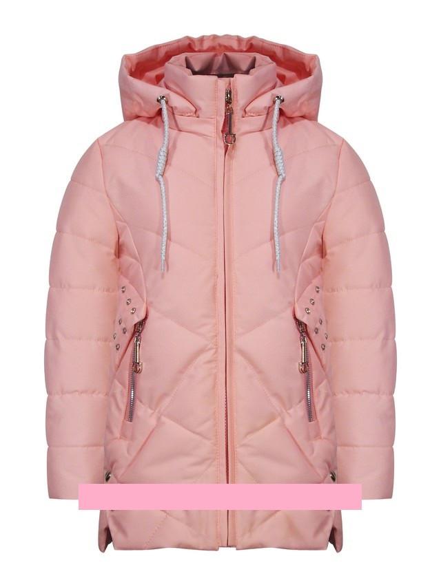 """Детская демисезонная куртка для девочки """"B.M.""""    104-128р."""