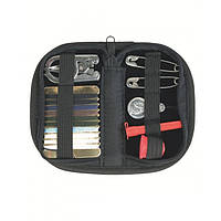 Походный швейный набор MilTec Olive 16021000