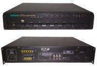 Усилитель Younasi Y-2060SU, 60Вт, USB, 5 zones
