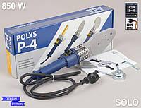 DYTRON 04834 - Polis P-4b TW+ 850 W SOLO PROFI  - Паяльник для труб