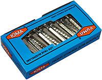 Станки для бритья ЮМА 12 шт, фото 1