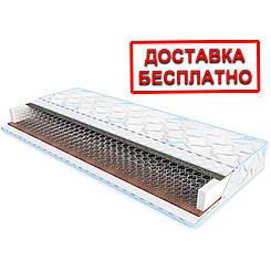 Матрац ортопедичний Classic 2in1 kokos/Класик 2в1 кокос Sleep&Fly ТМ ЕММ