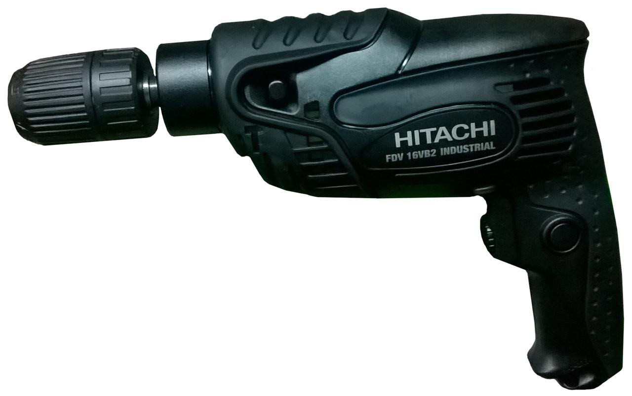 Дрель ударная Hitachi/hikoki FDV16VB2 NV зубчатый патрон