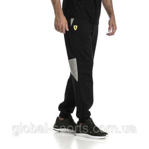 a06f4c7603 Мужские штаны Puma Ferrari Sf Sweat Pants Cc (Артикул:57670902) - Bigl.ua