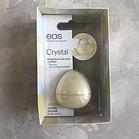 Бальзам для губ EOS Crystal ваниль (Limited edition)