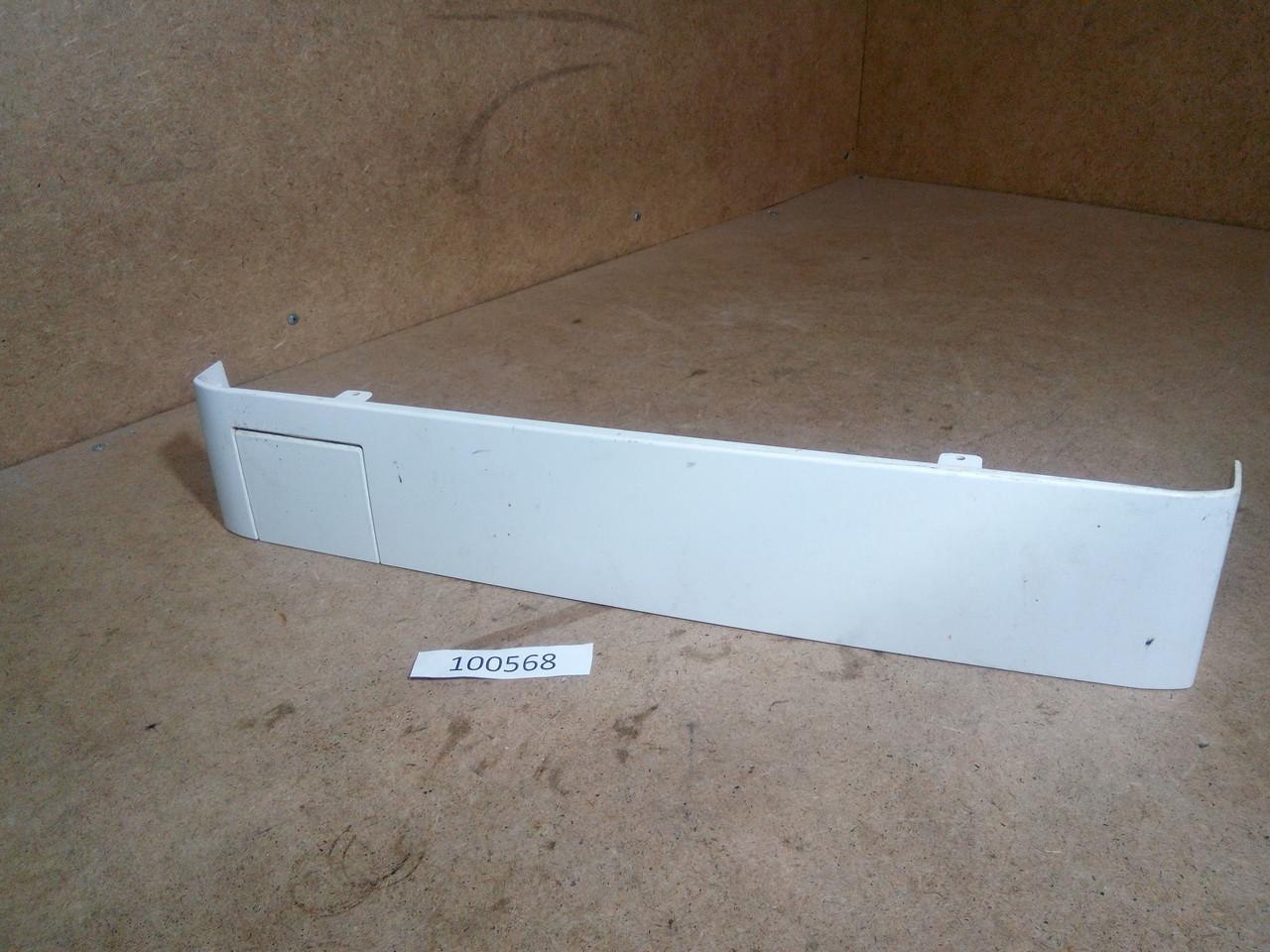 Нижняя панель ARDO SED810. 110366301  Б/У