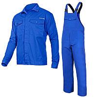 Куртка и полукомбинезон электрика 41407, LahtiPro размер XL