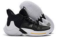 Баскетбольные кроссовки Jordan Why Not Zero0.2 'The Family' Реплика, фото 1