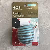 EOS  - бальзам для губ Peppermint Mocha (Limited edition)
