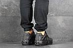 Мужские кроссовки Nike 95 (черные), фото 3