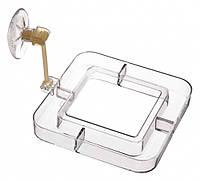 Кормушка квадратная для аквариумных рыб, Trixie™