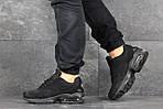 Чоловічі кросівки Nike Air Max 2 (чорні), фото 2