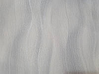 Обои акриловые Дора 4081-10 светло-серый (ост 1 рул)