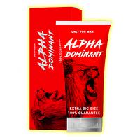 Alpha Dominant (Альфа Доминант) - гель для мужчин, фото 1