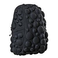 """Рюкзак """"Bubble Full"""", цвет Black (черный) - Madpax, фото 1"""