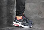 Мужские кроссовки Nike Air Max 2 (сине-белые), фото 4