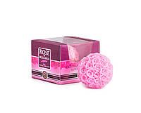 Глицериновое мыло (топка) в подарочной упаковке 50 г