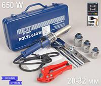 DYTRON 04955 - Polis P-4b TW+ 650W MINI c/н 20-32 мм - Паяльник для труб