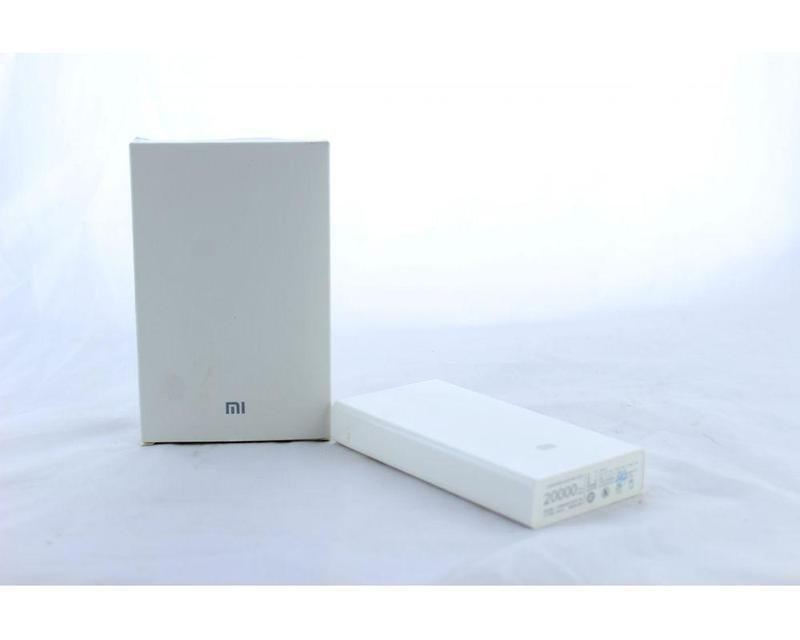 Моб. Зарядка POWER BANK M6 20000 mah