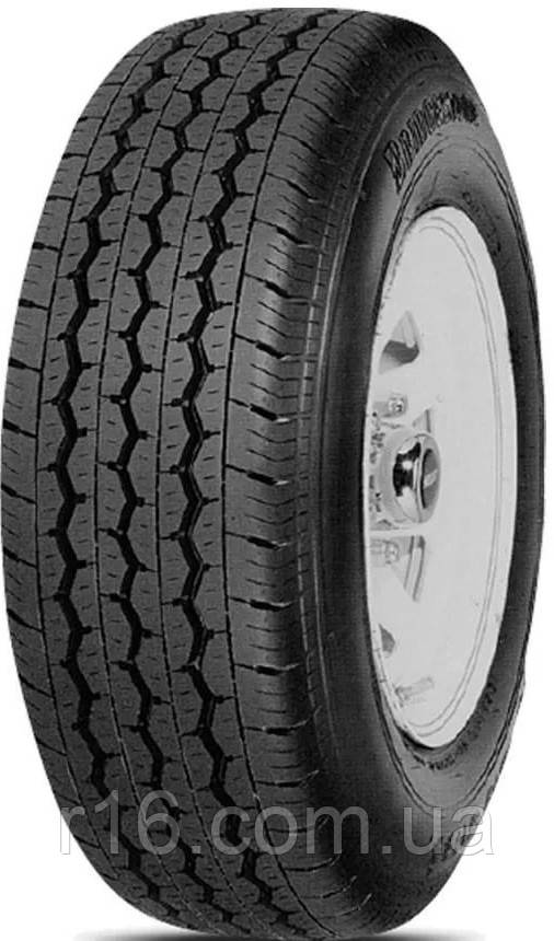 Bridgestone RD613 Steel 195/70R15C 104/102S Japan2016 лето