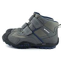 Зимние водонепроницаемые ботинки Geox (Италия) р 38. зимняя обувь джеокс