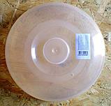 Крышка для микроволновой печи, d-250мм., фото 6
