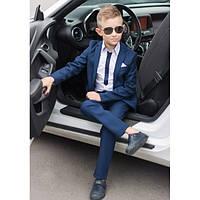 Стильный костюм пиджак+брюки Арманни
