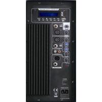 Встраиваемый усилитель BIG 400W BUILD AMPLIFIER USB/MP3/ BT