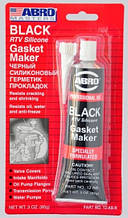 Герметик прокладок черный Abro 12 AB-CH (Китай)