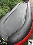 Байдарка LionFish.sub (Kayak)_LFB-400M / ПВХ, фото 5