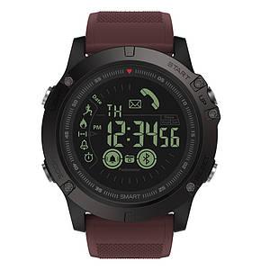 Умные часы Smart Watch Zeblaze VIBE 3 Бордовый цвет