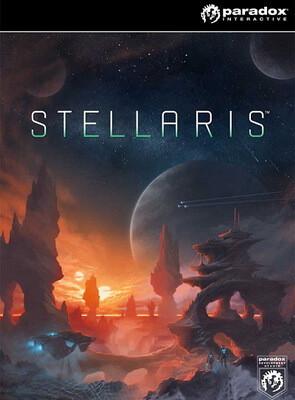 Stellaris (PC) Электронный ключ