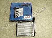 """Радиатор печки ВАЗ 2111 алюм., """"LSA"""" (2111-8101060)"""