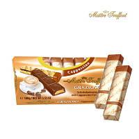 Шоколад Maitre Truffout  CRAZIOSO