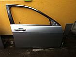 Двери передние Honda Accord, фото 2