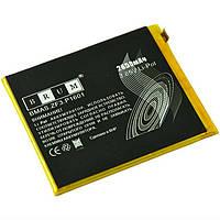 Аккумулятор для телефонаAsus ZenFone 3 ZE520KL (C11P1601) (2650mAh)