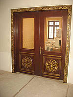 Двері Панівецькі