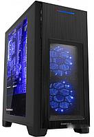 GameMax H603-2U3 w/o PSU Black