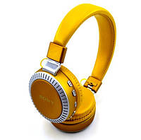 Беспроводные Bluetooth наушники Sony XB500BY