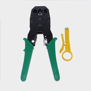 Обжимные клещи для опрессовки штекера на кабель (hub_hVNF54272)