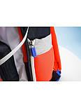 Рюкзак Upixel Model Answer, Оранжево-белый, фото 6