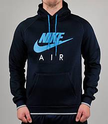 Зимняя спортивная кофта Nike (0443-1)